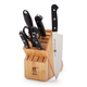 Zwilling J.A. Henckels 7-Piece Gourmet Knife Block