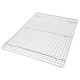 USA Pan Half Sheet Bakeable Nonstick Cooling Rack