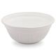 White Paola Serving Bowl