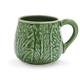 Figural Cabbage Mug