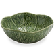 Figural Cabbage Bowl