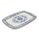 Positano Melamine Rectangular Platter