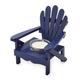 Adirondack Chair Candleholder