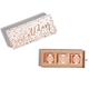 Sugarfina Rosé All Day 3-Piece Candy Bento Box