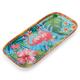 Tropical Rectangular Platter