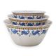 Positano Serving Bowls, Set of 3