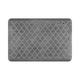Essential Series Wellness Mats with Trellis Motif, 3' x 2'