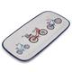 Bicycle Melamine Platter