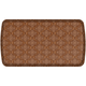 GelPro Elite Kitchen Mat, Damask Nutmeg