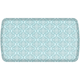 GelPro Elite Kitchen Mat, Damask Lagoon