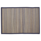Stripe Bamboo Placemat