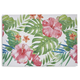 Tropical Floral Placemat
