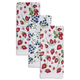 Strawberry & Blueberry Kitchen Towels, 30