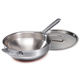 Wolf Gourmet Chef's Pan, 5 qt.