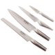 Global 4-Piece Knife Set