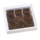 Richart® Single-Origin Cocoa, 72 pieces