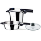 Fissler Vitaquick Regular Quattro Set