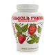 Fabbri Fragola Wild Italian Strawberries in Syrup, 21 oz.