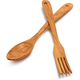 Berard® Olivewood Servers, Set of 2