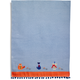 Fat Cat Vintage-Inspired Kitchen Towel