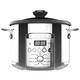 All-Clad Electric Rice and Grain Cooker, 4 qt.