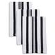 Striped Dishcloths, 12