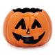 Jack-O-Lantern Tealight Candleholder