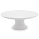Porcelain Cake Stand, 12.5