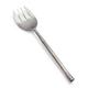 Antique Pewter Serving Fork