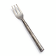 Antique Pewter Appetizer Fork