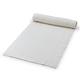 White Linen Table Runner, 108
