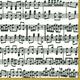 Musica Cocktail Napkins, Set of 20