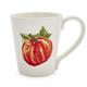 Pumpkin Mug, 16.5 oz.