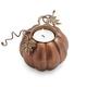 Pumpkin Tealight Candleholder