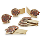 Thanksgiving Placecards, Set of 10