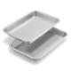 Nordic Ware Naturals ? Sheet Pans, Set of 2