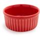 Revol® Red Porcelain Ramekin