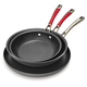 Sur La Table Hard-Anodized Nonstick Breakfast Set