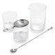 Crafthouse by Fortessa 5-Piece Mixing Set