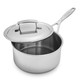 Demeyere Industry5 Thermo Saucepans