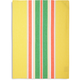 Citrus Medium-Striped Kitchen Towel