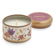 Tin Toasted-Chestnut Soy Candle, 2.5 oz.