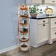 Enclume Handcrafted 6-Tier Gourmet Stands