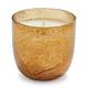 Mercury Glass Toasted-Chestnut Soy Candle, 20 oz.