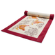 Couleur Nature® Rooster Table Runner
