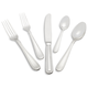 Fortessa Caviar Flatware Set