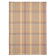 Small Checkered Kitchen Towel, 28