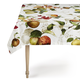 Autumn Fruit Tablecloth