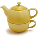 Le Creuset Soleil Tea For One