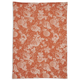 Jacquard Pumpkin Kitchen Towel, 28